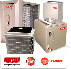 Air Conditioning Home Heating Flower Mound Highland