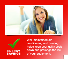 AC Repair and Heating Repair for System Efficiency